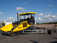 BOMAG BF 800C